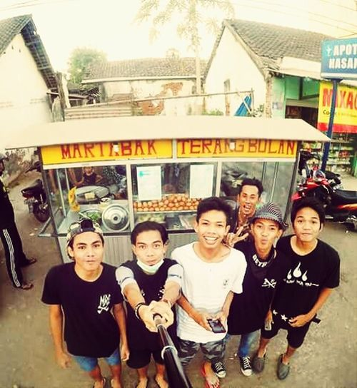 Rock N Roll Punkrock GoPro Hero 4 Kulinerindonesia