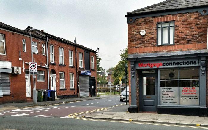 HYDE Manchester Street Corner
