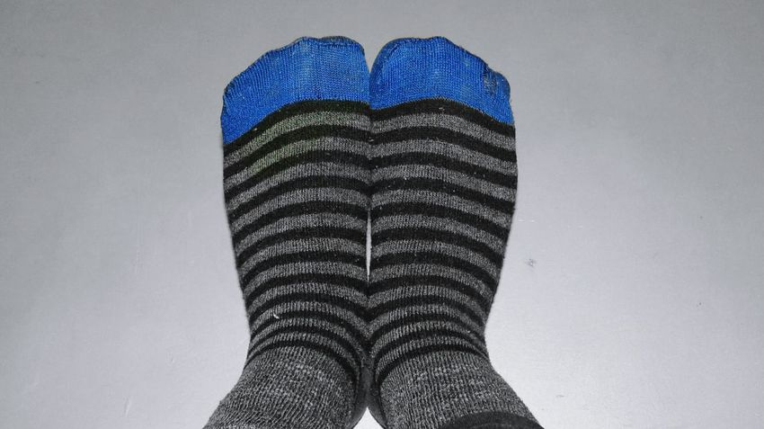 Blue Striped One Person People Indoors  Close-up Love To Take Photos :)  Blue Color Stripes Everywhere Stripes Photography Stripes Pattern Close Up Photography EyeEm Best Shots Through My Eyes Socks Socks !  Striped Pattern Pattern, Texture, Shape And Form Love To Take Photos ❤ Textured  Black Strips TK Maxx Socksie Pattern Eyeem Photography Navy Blue