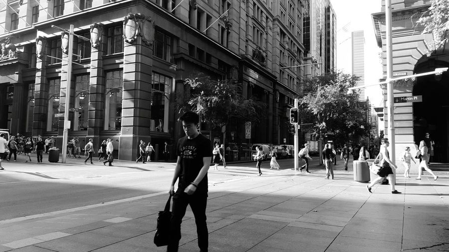 Morning Rush Hour Morning Light Light And Shadow People Watching Streetphotography Streetphoto_bw Bw Photography Friday!