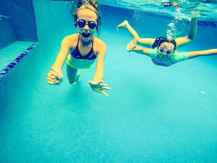 Under water follow me on Instagram @keryns_personal
