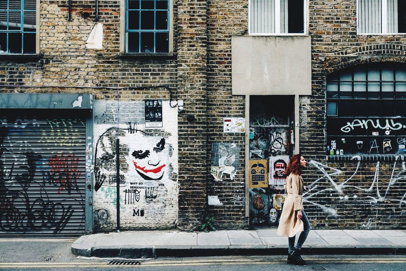 The Street Photographer - 2015 EyeEm Awards Streetphotography Popular Photos EyeEm Best Shots Light And Shadow Urban Geometry Streetart Fashion Eye4photography  People