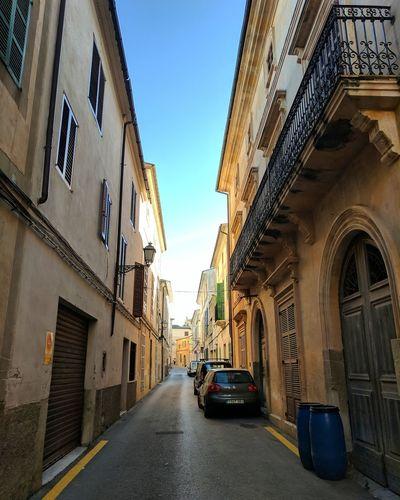 Arta, Mallorca.