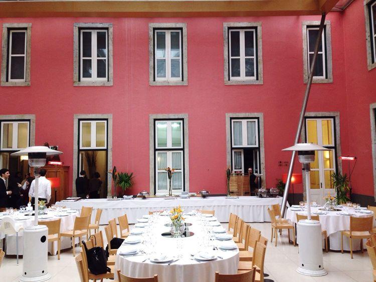 Showcase: February Interior Interior Design Architecture Design Windows Light Tables Waiting Pastel Power