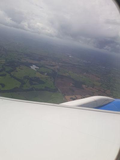 Take Off Flying