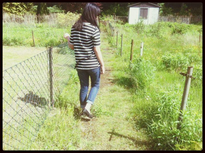 <3 Garden Time <3