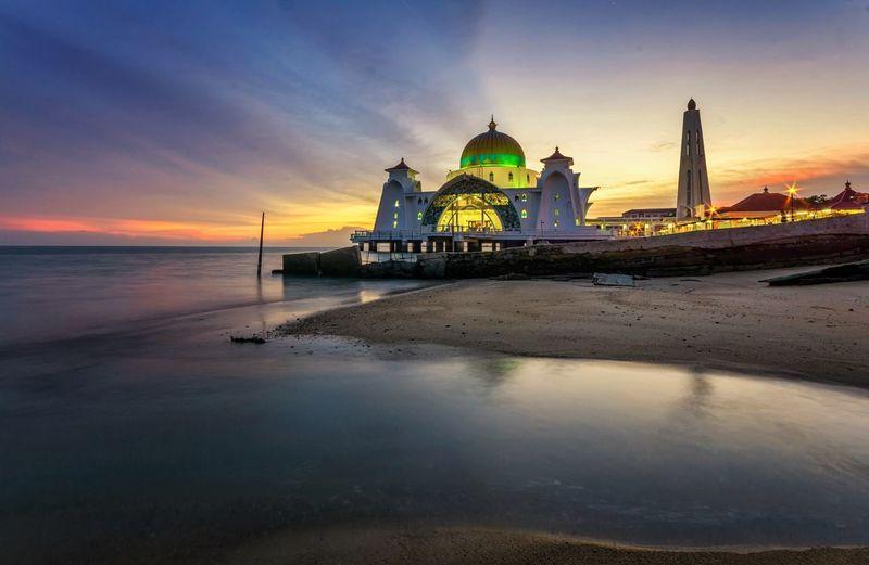 Mosque Slow