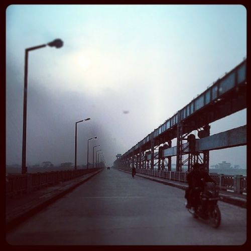 Dooars__trip Way_to_jalpaiguri_station