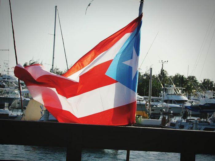 Puerto Rico!💙