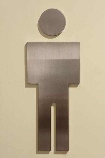 Toilet Men Toilet Close-up Architecture Built Structure
