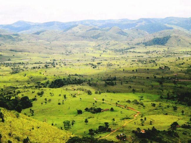 Fazenda Boa União vista do alto! Fazenda Verde Vida Fotho_planeta Nature_collection Natureza Arpuro Meulugar VeredaBa