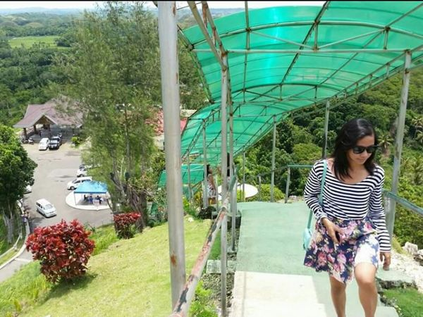 BoholPhilippines Chocolatehills Viewingdeck