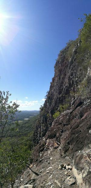 Glasshouse Mountains Hikingadventures Hiking Hiking Trail QLD Qld Australia