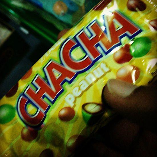 Eat chacha everyday ChaCha Chocolate Motivation