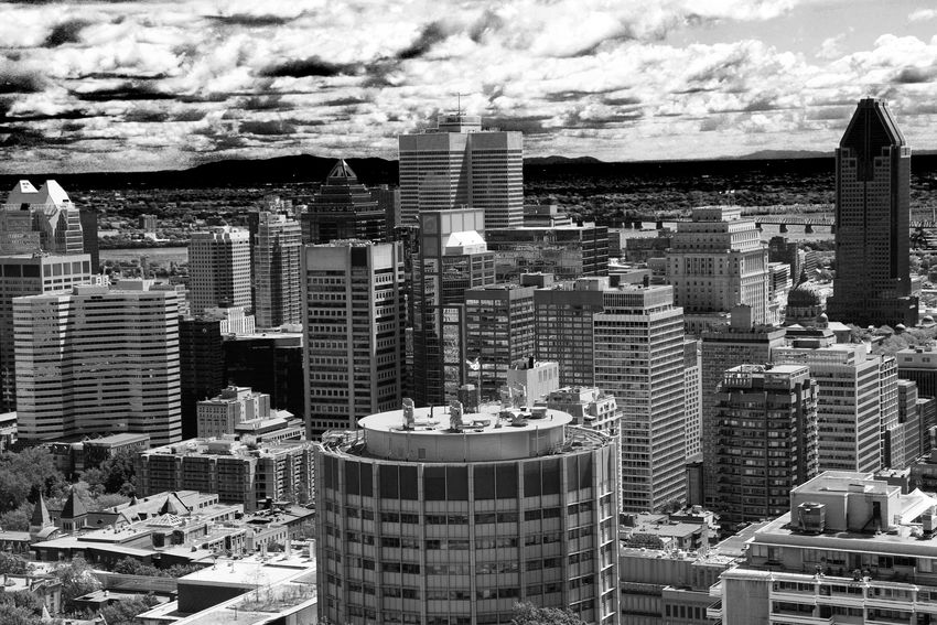 Blackandwhite Black And White Black & White Architecture Cityscape City Skyscraper Sky Architecture Building Exterior Built Structure Office Building Tall - High Financial District  Skyline Downtown Infrastructure Urban Skyline Tall Tourist Attraction  High Rise