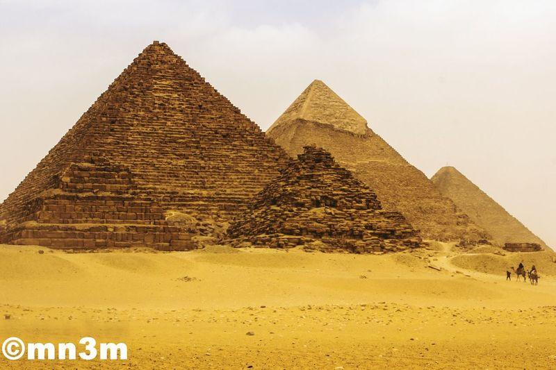Giza Pyramids Hello World Egypt EyeEm Best Shots Eyeemhappy Eye Em Best Shots Ciro أهرامات الجيزه