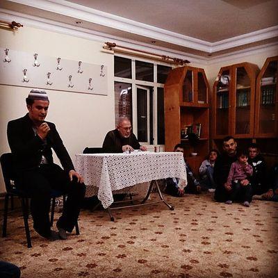 Bimder Cumartesi Sohbetleri Kuran -i Kerim tilaveti ile başladı. Yakupcetincom Bozkır İslam