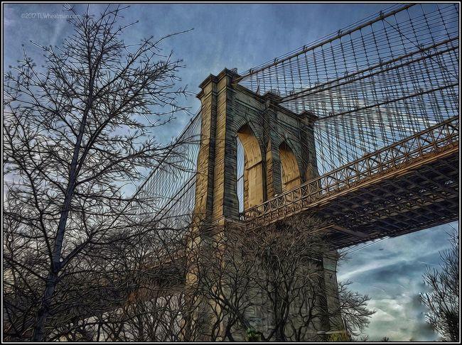 #brooklynbridge #nyc 11817547