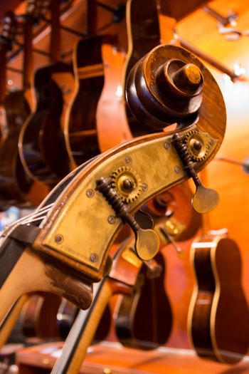 Arts Culture And Entertainment Classical Music Close-up Focus On Foreground Indoors  Instrument Maker Music Music Shop Musical Instrument Musical Instrument String String Instrument Violin