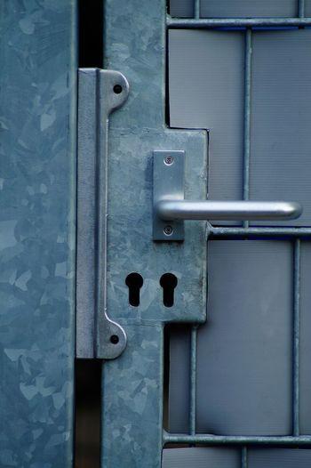 Metal Security