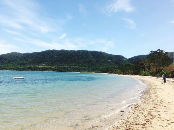 Iland Beach First Eyeem Photo Ishigaki