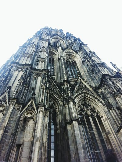 Kölner Dom Cologne , Köln,  Germany Kirche Gotik Rheinliebe Schönheit
