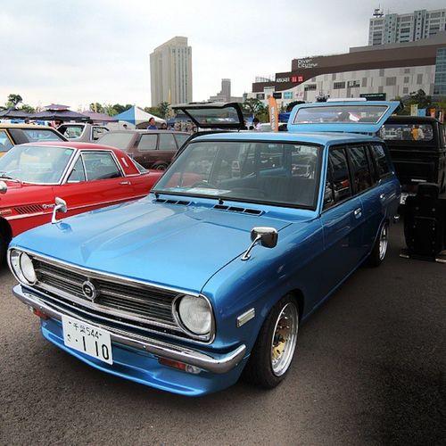 旧車天国 2013 Vintagecar