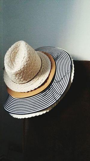Summerhats Hats Summerdream ReadyForSummer Sunshine Sonnenhut