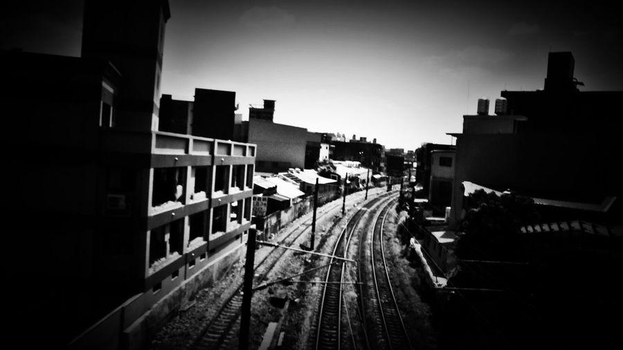 2018/7/29 街拍獵影 於鶯歌 Taiwan Railway Bw Bw_lover BW_photography B&w Photo B&w Bw Photography B&w Photography Bwphotography Streetphotography Street Street Photography Streetphoto_bw Street Scene Streetphotography_bw b&w street photography City Railroad Track Rail Transportation Building Exterior Tramway EyeEmNewHere