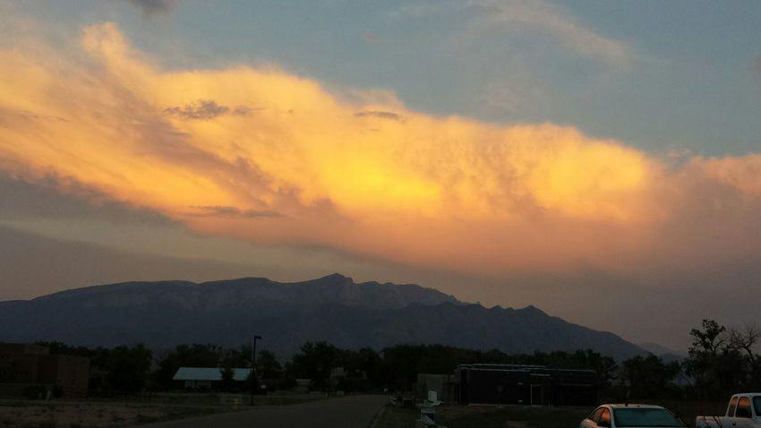 Another bueutiful sunset