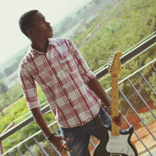 Play guitar♥ is my life