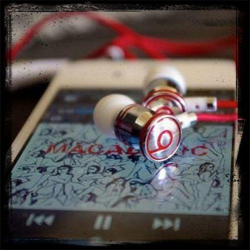 IPhone 4s #beats