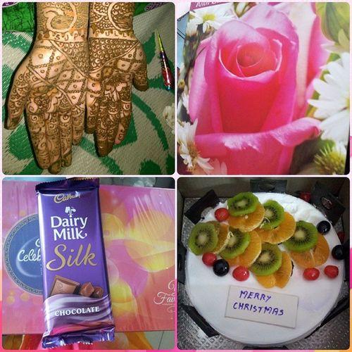 Sweetsurprises Christmas Gifts Celebrations Lovinit