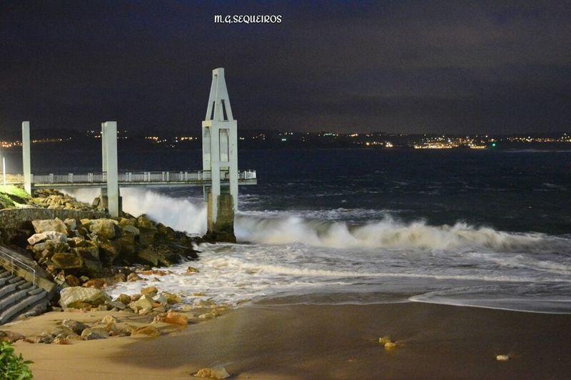 SanAmaro Coruña