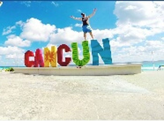 Mi Sueño Seria Conoser Cancun