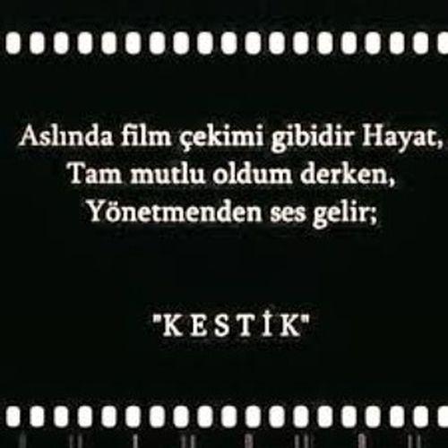 Filmgibi Hayat