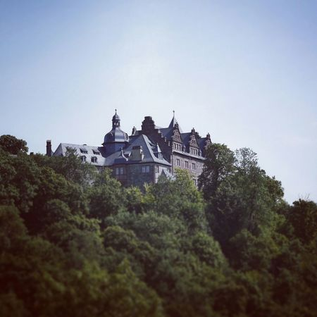 The castle of sleeping beauty - MAinLoveWithYou On The Way spotting Sleeping Beautys Castle Sleeping Beauty Castle Dreaming of Fairy Tale Fairy Architecture Architecture_collection - 07.08.2015