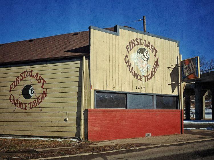 LAST CHANCE 2013 ~ Saint Joseph Missouri Dreamscapes & Memories NEM Landscape Mobfiction Urban Landscape