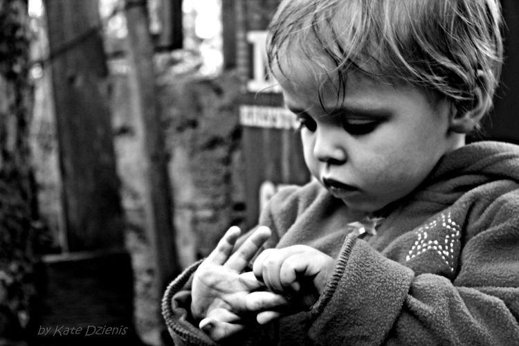 Innocence.