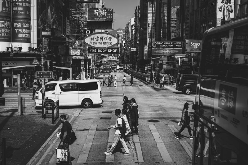 Nathan Rd Shadows & Lights Black And White Monochrome_Photography Captured Moment Moments Capture The Moment Love Urban Exploration Walking Around Bus Taking Photos Found On The Roll Madeinwetzlar Beautiful From My Point Of View Our Best Pics EyeEm Gallery EyeEmbestshots Hello World Discoverhongkong Cityscapes Sonyimages Sel50f14z Ilce-7m2 The Street Photographer The Architect - 2017 EyeEm Awards The Street Photographer - 2017 EyeEm Awards