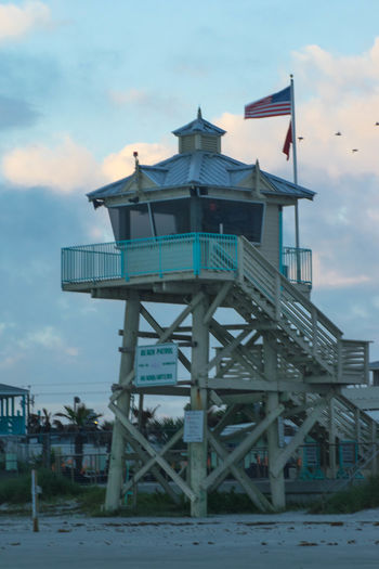 New Smyrna Beach Sunrise Beach Florida Life Florida Lifeguard  Lifeguard Station Lifeguard Tower GayneGirlPhotography EyeEm Gallery Eyembestshots EyeEmBestPics Eyeemphotography EyeEm Best Shots - Sunsets + Sunrise