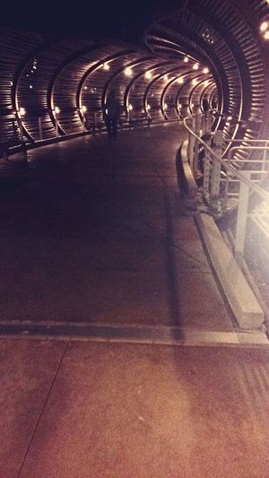 Tunnel time.🗣🛤 Deep Breath