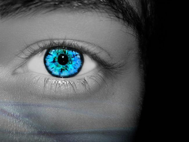 Me Eyes Men Eye Photography Myself Edit That's Me Guy Augen Pics By Mr_badabing Mr_badabing