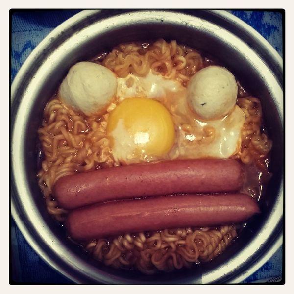 Food Naf :'(