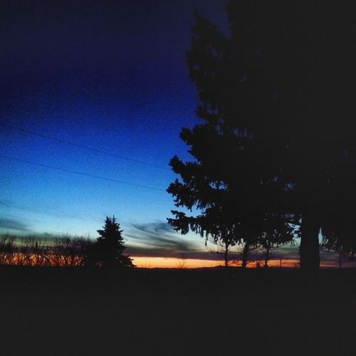 Nofilter Sunset