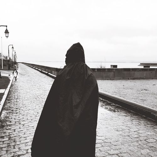 Creepy Getting Inspired Rain Blackandwhite OpenEdit IPhoneography Hidden Rainy Days à Honfleur France Showcase: February Up Close Street Photography The Portraitist - 2016 EyeEm Awards The Following The Magic Mission TakeoverContrast Monochrome Photography Welcome To Black