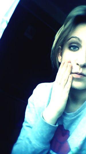 Poland Polandgirl That's Me Bad Day Sad Day Hate Life :/