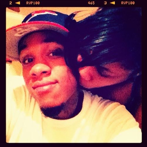 This Guy❤ && I