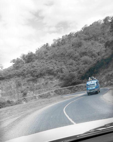 Road trip First Eyeem Photo