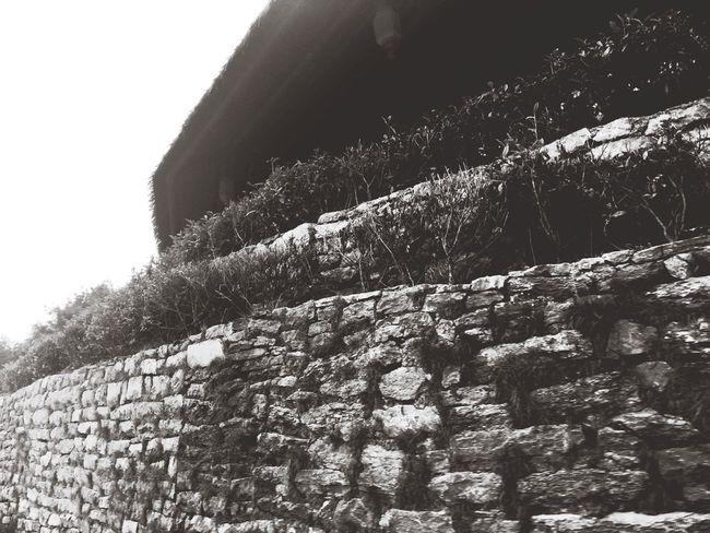 土石结构的墙体,很有感觉😎☕️ Taking Photos IPhone Photography Dark Photography I Am Designer
